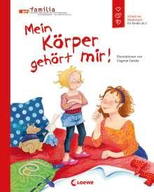 Dagmar Geisler: Mein Körper gehört mir!, Buch