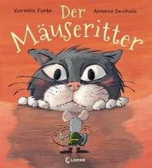 Cornelia Funke: Der Mäuseritter, Buch