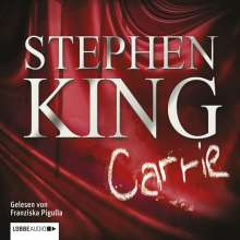 Stephen King: Carrie, 2 Diverse