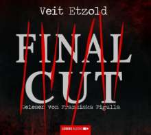 Veit Etzold: Final Cut, 6 Audio-CDs, CD