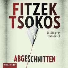Sebastian Fitzek: Abgeschnitten, 6 CDs