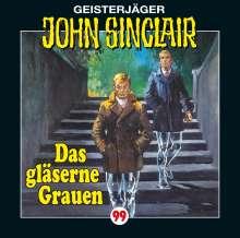 Jason Dark: John Sinclair - Folge 99, CD