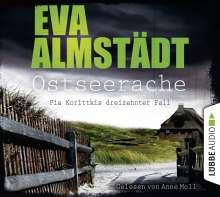 Ostseerache, 4 CDs
