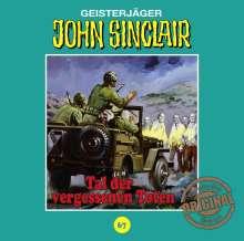 Jason Dark: John Sinclair Tonstudio Braun - Folge 67, CD