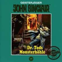 Jason Dark: John Sinclair Tonstudio Braun - Folge 98, CD