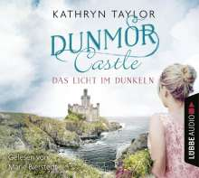 Dunmor Castle-Das Licht im Dunkeln, 5 CDs