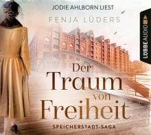 Fenja Lüders: Der Traum von Freiheit, 6 CDs