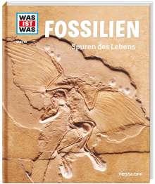 Manfred Baur: Fossilien. Spuren des Lebens, Buch