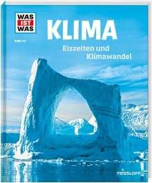 Manfred Baur: WAS IST WAS Band 125. Klima, Buch