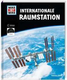 Manfred Baur: WAS IST WAS Internationale Raumstation, Buch