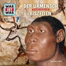 Der Urmensch / Eiszeiten, CD