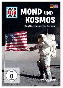 Was ist was: Mond und Kosmos, DVD