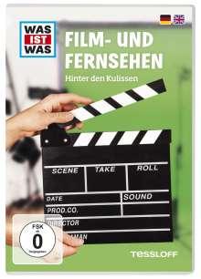 Was ist was: Film und Fernsehen, DVD