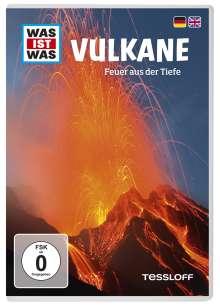 Was ist was: Vulkane, DVD