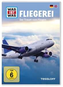 Was ist was: Fliegerei, DVD