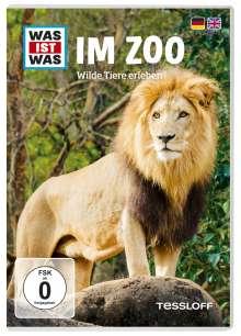 Was ist was: Im Zoo, DVD