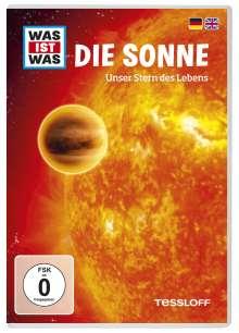 Was ist was: Die Sonne, DVD