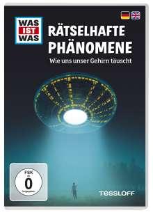Was ist was: Rätselhafte Phänomene, DVD