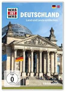Was ist was: Deutschland, DVD