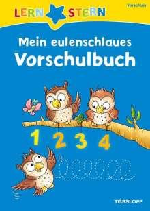 Julia Meyer: Mein eulenschlaues Vorschulbuch, Buch