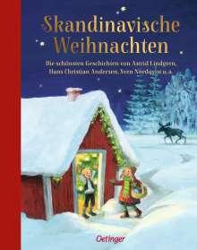 Selma Lagerlöf: Skandinavische Weihnachten, Buch