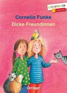 Cornelia Funke: Dicke Freundinnen, Buch