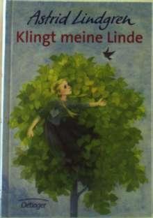 Astrid Lindgren: Klingt meine Linde, Buch
