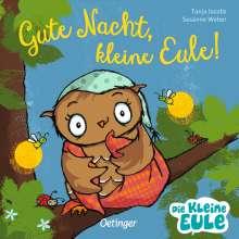 Susanne Weber: Gute Nacht, kleine Eule!, Buch