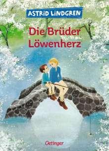Astrid Lindgren: Die Brüder Löwenherz, Buch