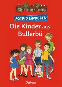 Astrid Lindgren: Die Kinder aus Bullerbü, Buch