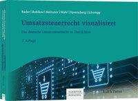 Julia Bader: Umsatzsteuerrecht visualisiert, Buch