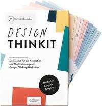 Pascal Ackerschott: Design Thinkit, Diverse