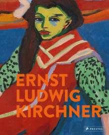 Katharina Beisiegel: Ernst Ludwig Kirchner, Buch