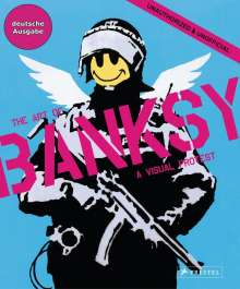 Banksy / Protest, Buch
