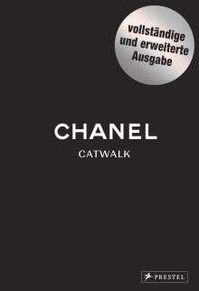 Patrick Mauriès: Chanel Catwalk Complete, Buch
