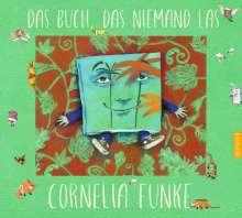 Cornelia Funke: Das Buch, das niemand las, Buch