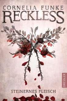 Cornelia Funke: Reckless 1, Buch