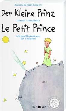 Antoine de Saint-Exupèry: Der Kleine Prinz · Le Petit Prince, Buch