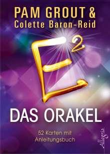 Pam Grout: E² - Das Orakel, Buch