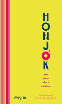 Crystal Tai: Honjok, Buch