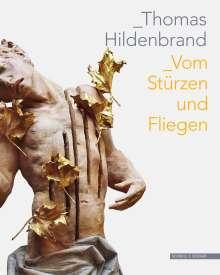 Thomas Hildenbrand: Thomas Hildenbrand, Buch