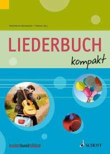 Liederbuch kompakt, Noten