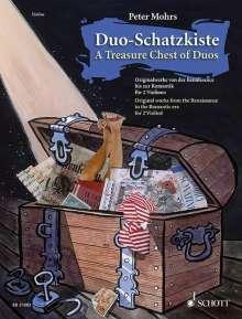 Duo-Schatzkiste, Noten