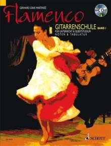 Flamenco, Noten