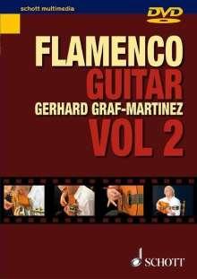 Gerhard Graf-Martinez: Flamenco, Noten