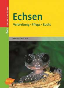 Manfred Rogner: Echsen, Buch