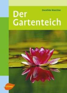Dorothée Waechter: Der Gartenteich, Buch
