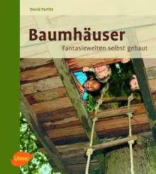 David Parfitt: Baumhäuser, Buch