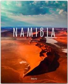 Kai-Uwe Küchler: Namibia, Buch