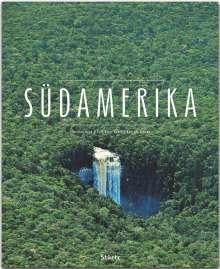 Andreas Drouve: Südamerika, Buch
